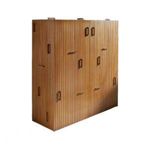 armario tauro 2 puertas