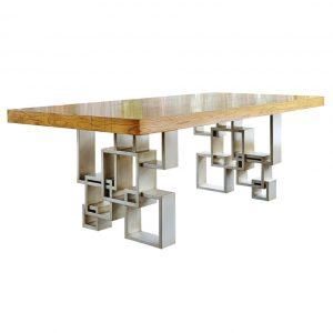 mesa de comedor manhattan