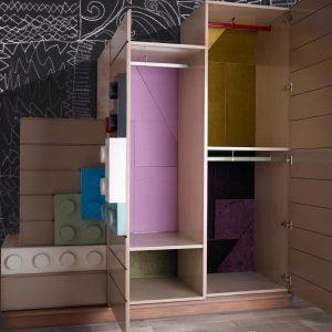 armario legos detalle interiores