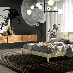 dormitorio serie one