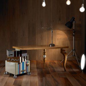 mesa despacho tetris foto de ambiente