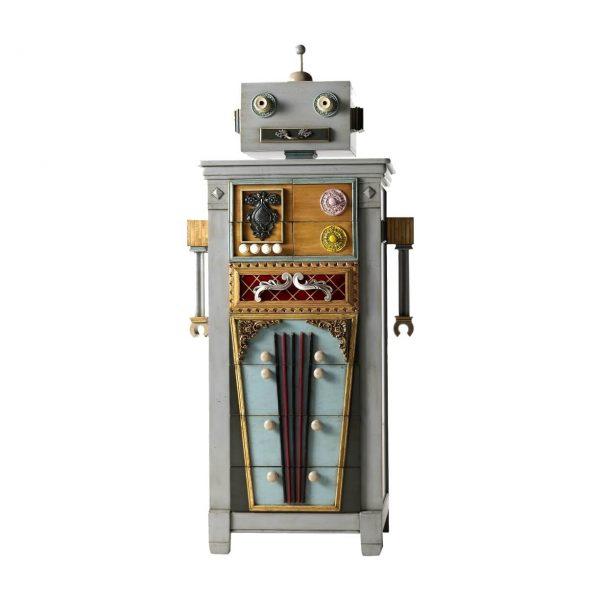 sinfonier mr. robot 9 cajones y 1 puerta