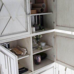 armario soviet detalle interior