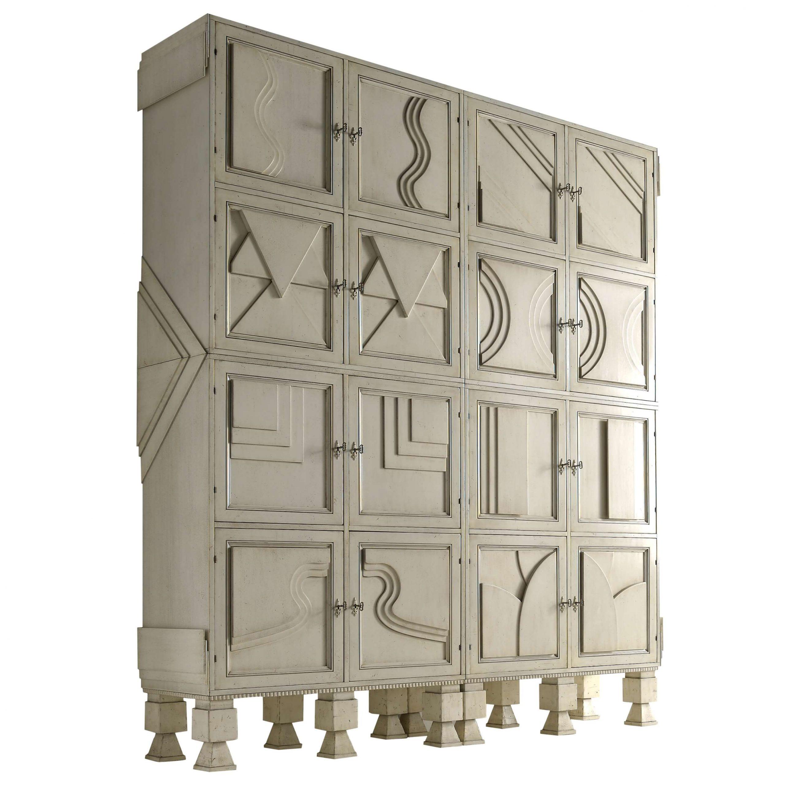 armario soviet 16 puertas