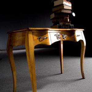 escritorio danza detalle desde abajo