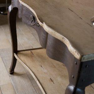 escritorio ondine detalle desde arriba