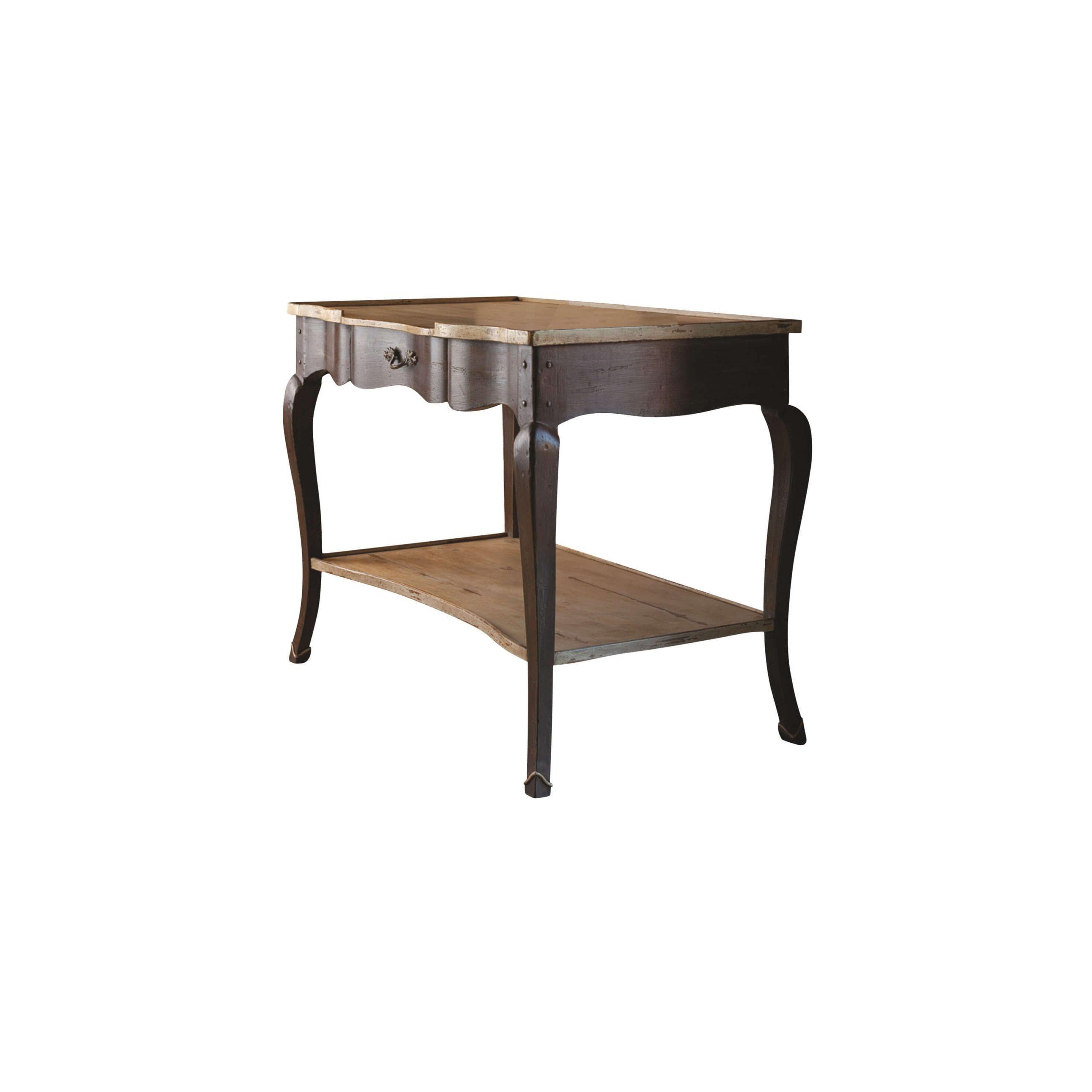 escritorio ondine 1 cajon