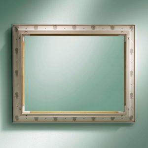 espejo diva detalle de frente