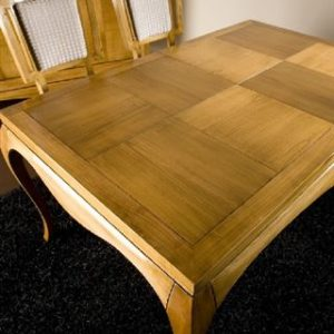 mesa comedor cibeles detalle sobre
