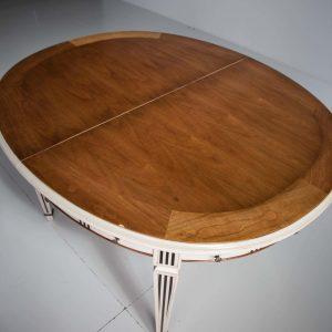 mesa comedor nodalo detalle desde arriba