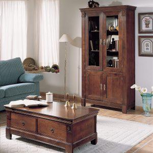mesa de centro la masia ambiente salon
