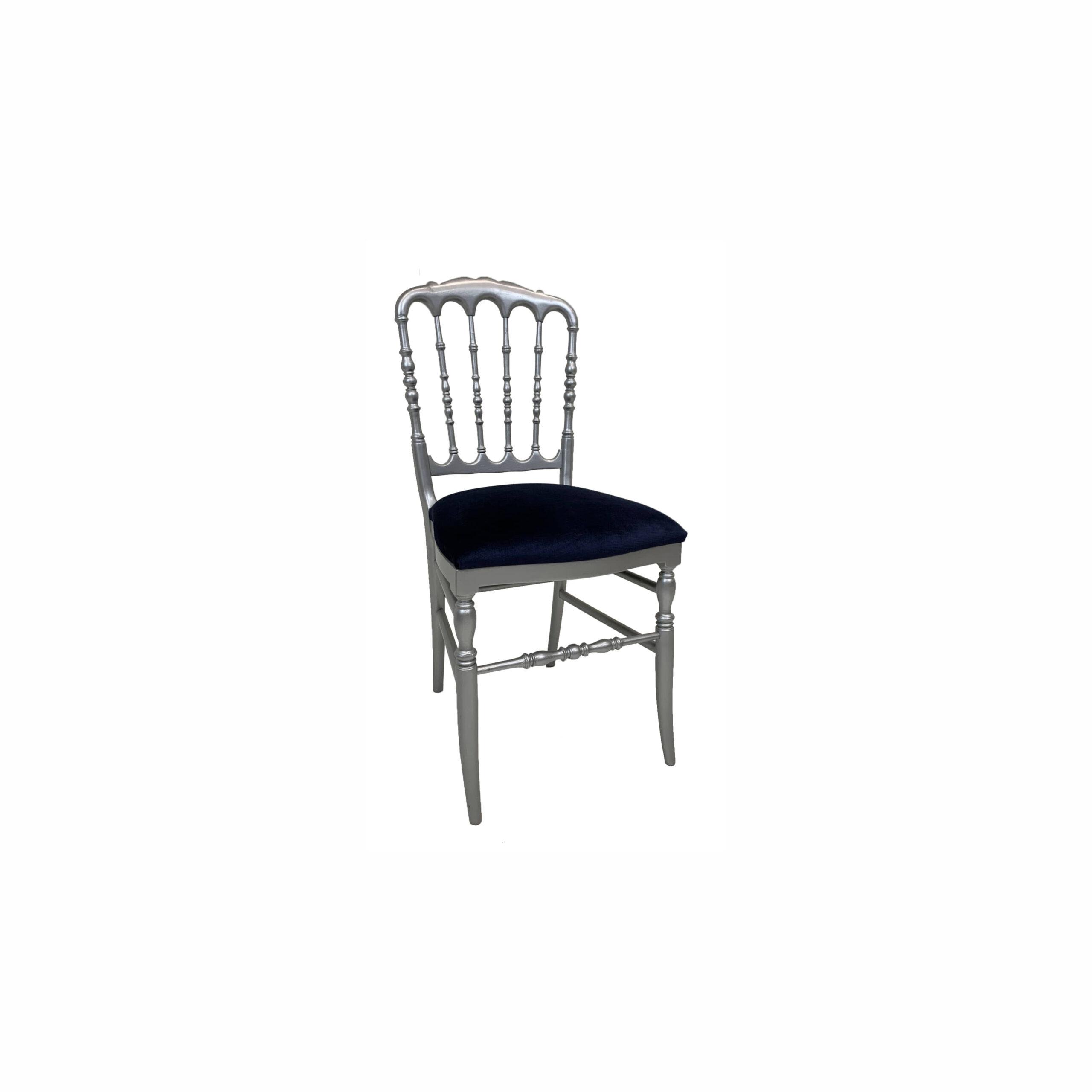 silla palace acabado en rosa