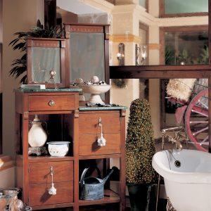 toilette marmol ambiente baño