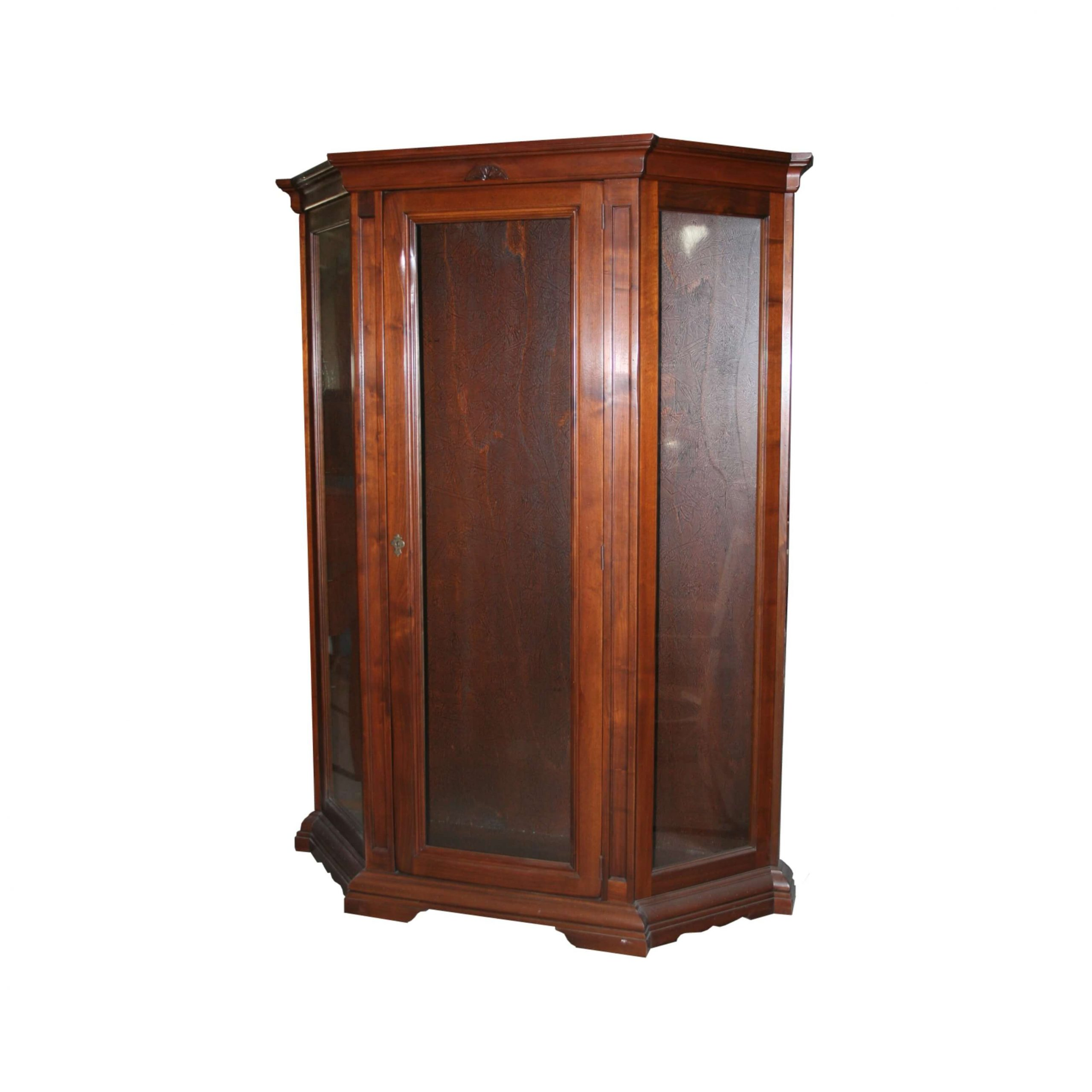 vitrina girasol 1 puerta