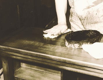 ¿Cómo limpiar muebles de madera? Todo lo que debes saber, Lola Glamour