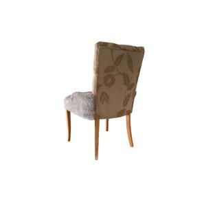 silla mencia en fondo blanco