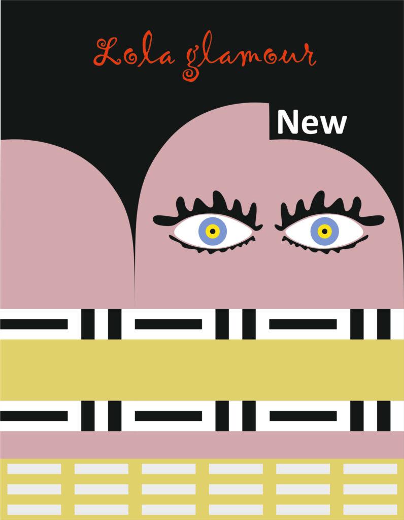 Catálogo Novedades, Lola Glamour