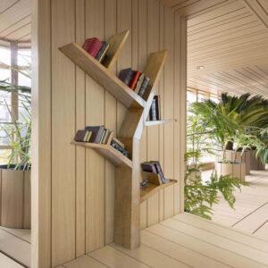 librero tree ambiente
