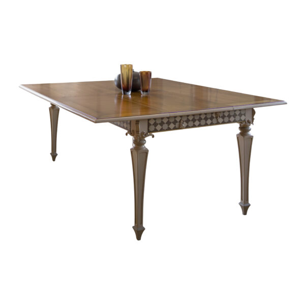 mesa de comedor san juan fondo blanco